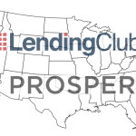 LendingClub and Prosper affects from Fed Interest Rate Change