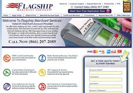 Flagship Merchant Account Review
